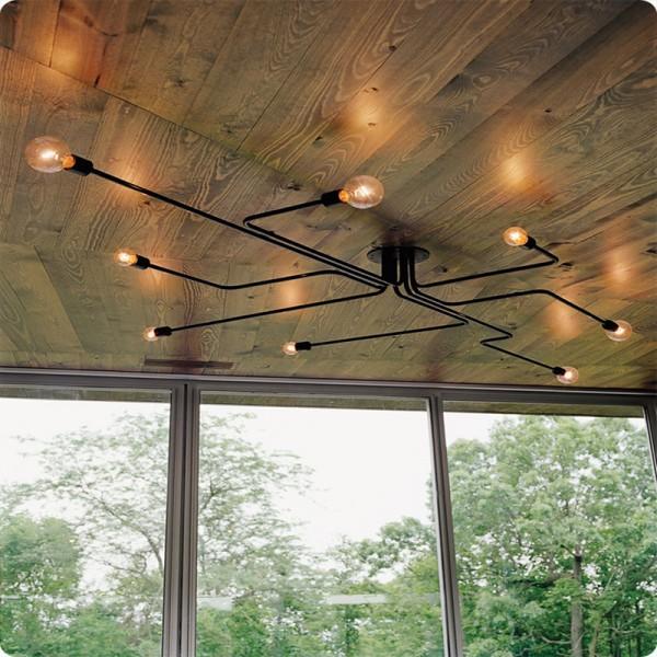 Потолочный светильник 96442