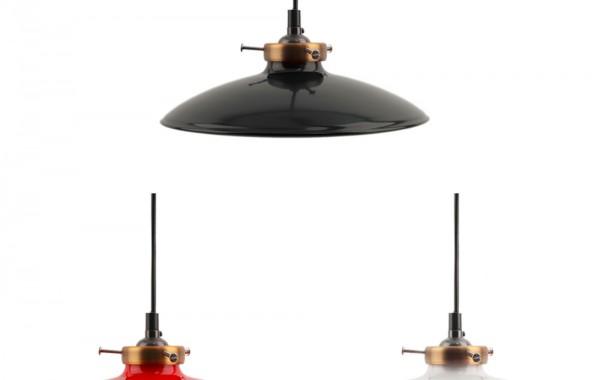 Подвесной светильник 100021